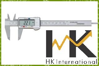 Digital electronicc gauge caliper