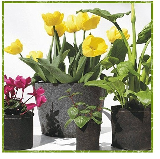 Nonwoven-Fabric-Bag-for-Plant-Pots-Black