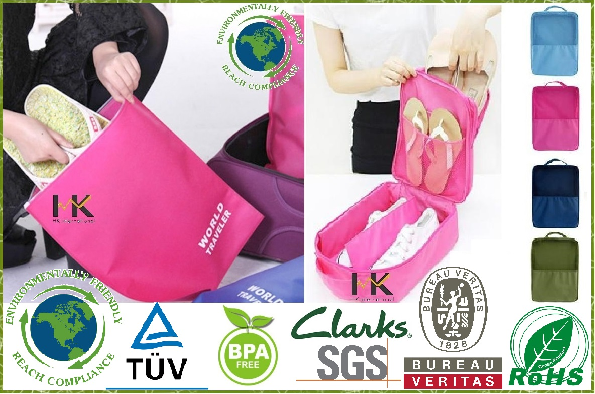 Eco nonwoven bag